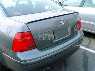Spojler za gepek za Volkswagen Bora, Passat B5 od 1997. do 2000. god.