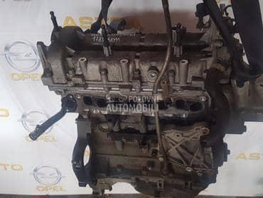 Motor 1.3 cdti 66kw za Opel Corsa D