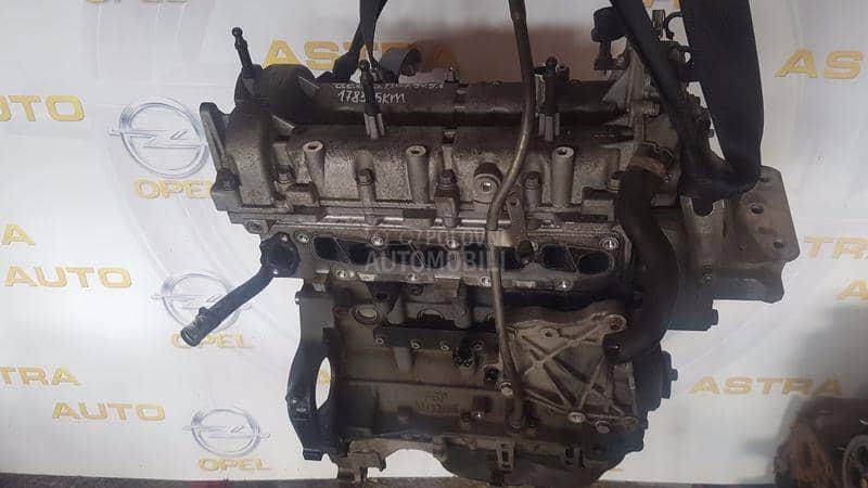 Motor 1.3 cdti 66kw