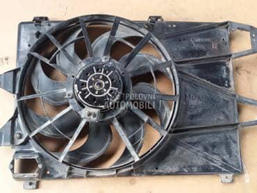 Ventilator sa difuzorom za Ford Mondeo