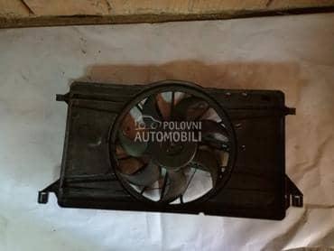 Ventilator za Volvo C30, C70, S40 ... od 2005. do 2013. god.