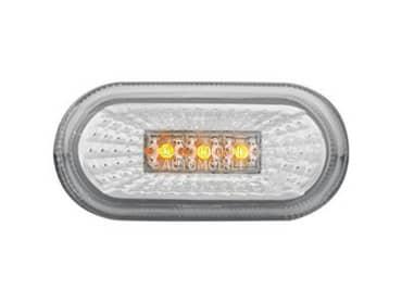 LED Bocni migavci za Renault Clio, Espace, Megane ...