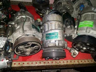 Kompresor klime za Volkswagen Bora, Buba, Caddy ...