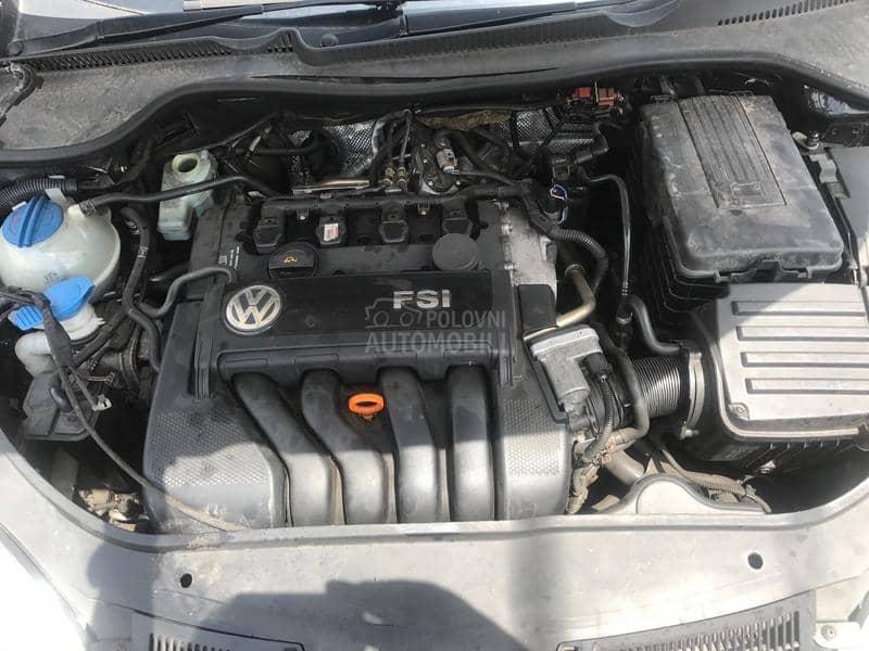 Delovi za Volkswagen Golf 5
