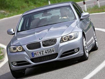 Delovi za BMW 320