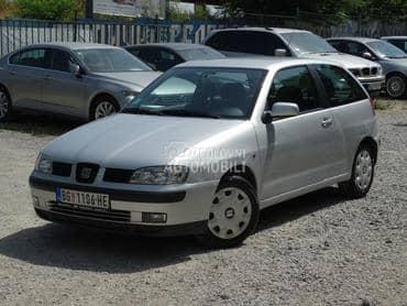 Seat Ibiza 1.4 MPI