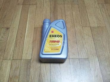 ENEOS Super Plus 15W40 1L