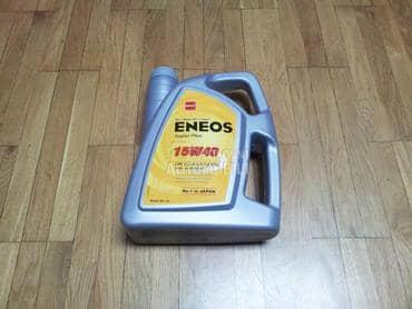ENEOS Super Plus 15W40 4L