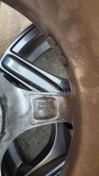 """Aluminijumske felne Dezent kao NOOOVE 14"""" 4 x 100"""
