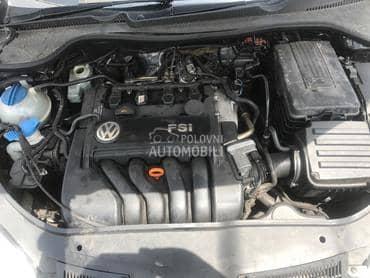 Motor 2.0fsi za Volkswagen Golf 5, Passat B6