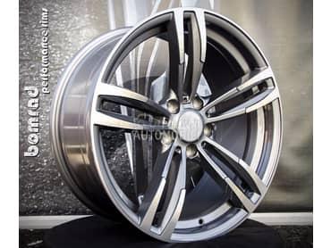"""Aluminijumske felne BMW 19"""" 5 x 120"""