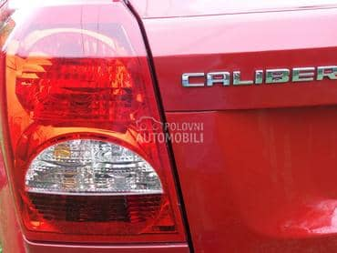 Zadnje lampe za Dodge Caliber