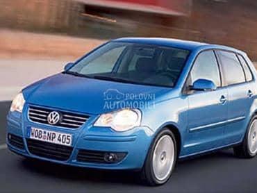 Delovi za Volkswagen Polo 2006. god.