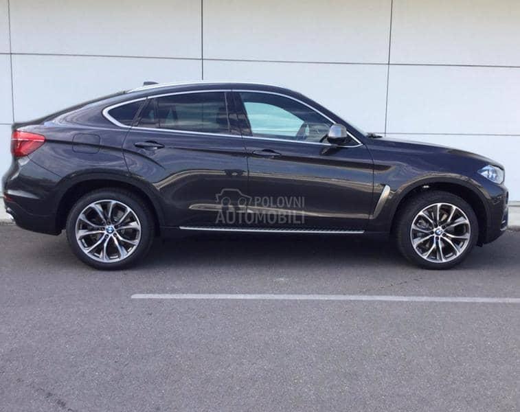 BMW X6 40d xDrive