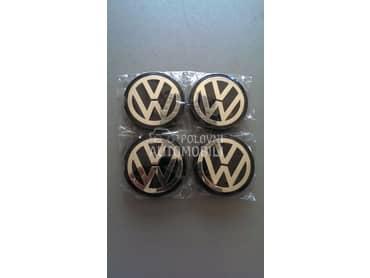 Cepovi za alu felne za Volkswagen