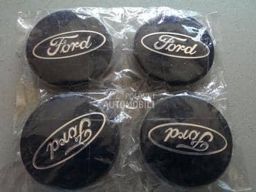 Cepovi za alu felne za Ford