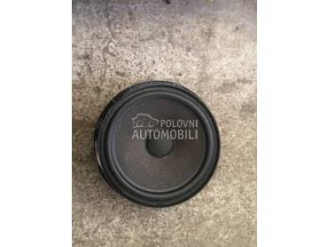 Zvucnici za Seat Altea, Altea XL, Toledo