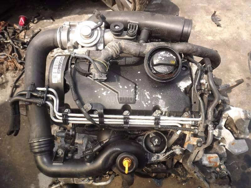 Kompletan motor