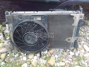 Ventilator klime 2.0 100kw za Opel Astra G od 1998. do 2003. god.