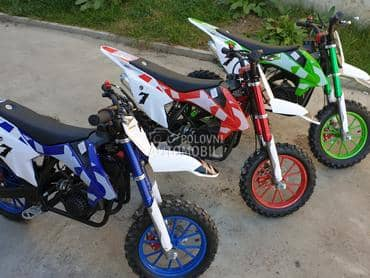 Honda replike 50 i 125