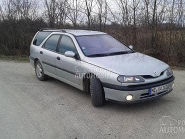 Farovi za Renault Laguna za 2000. god.