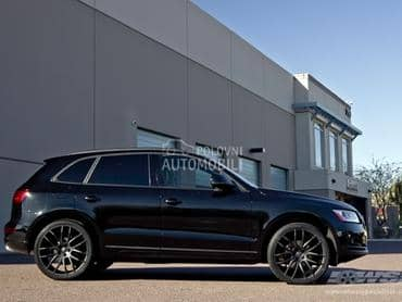 Gepek vrata za Audi A3, A4, A5 ... od 2004. do 2012. god.