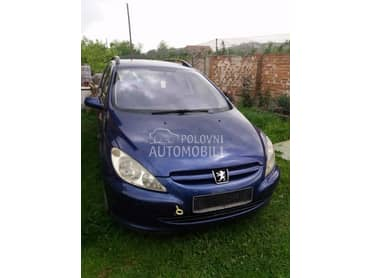 Hladnjaci klime za Peugeot 307 od 2001. do 2005. god.