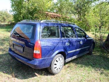 Opel Astra G/Y269/karavan za 2003. god.