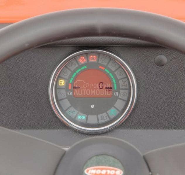Goldoni EURO RS SN 30/40/45