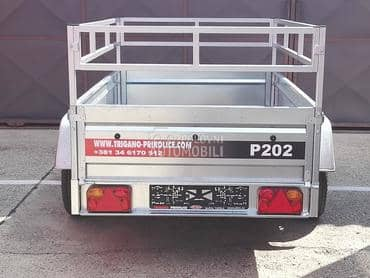 Trigano P202