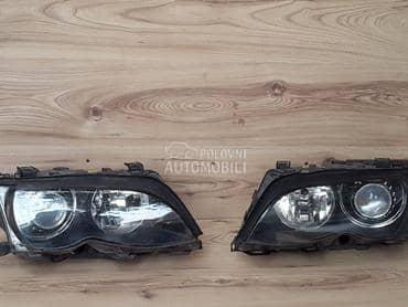 Ksenon farovi za BMW 315, 316, 318 ...