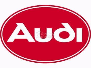 Karter za Audi A3 od 2003. do 2007. god.