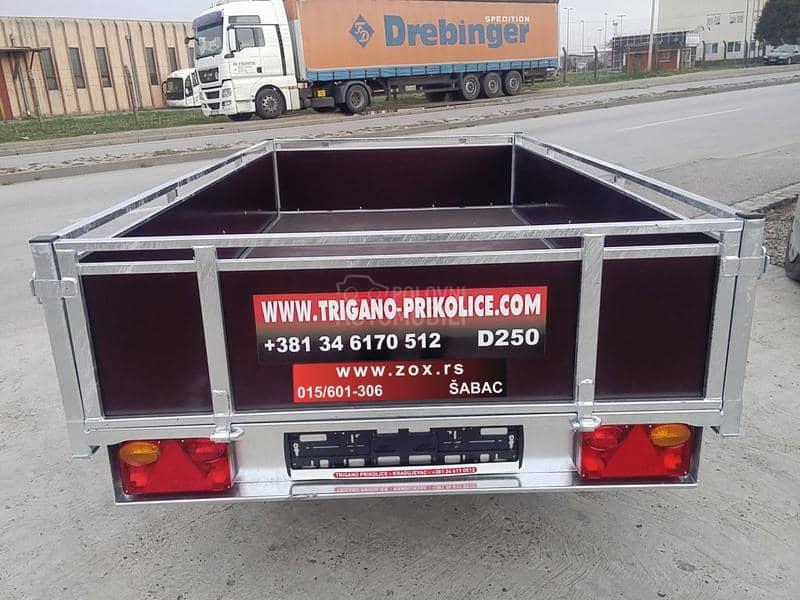 Trigano D250