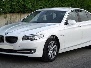 BMW F10 F11 delovi