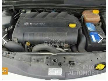Motor za Opel