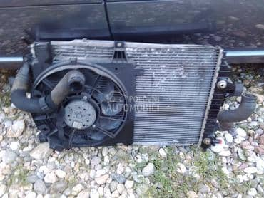 Ventilator vode 1.9cdti za Opel Astra H, Zafira od 2005. do 2012. god.