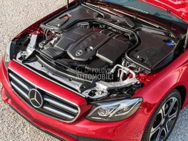 Motori za Mercedes Benz A 140, A 150, A 160 ...