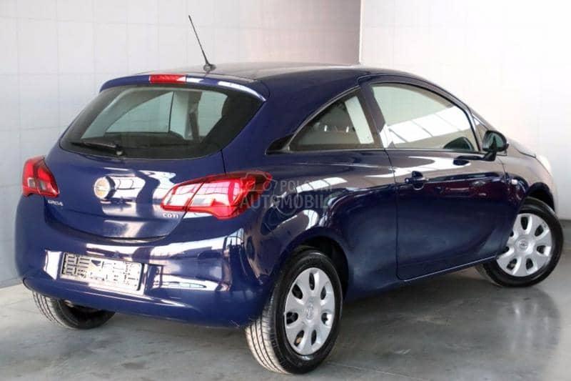 Opel Corsa 1.3CDTI 48000km