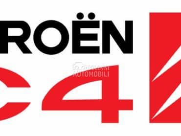 AGR ventil za Citroen C4 od 2004. do 2010. god.