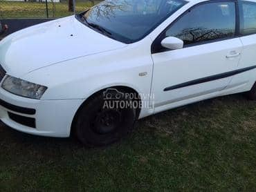 Turbina za Fiat Stilo od 2000. do 2007. god.