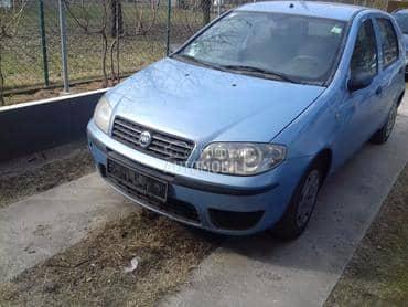 Motori za Fiat Punto od 1996. do 2007. god.