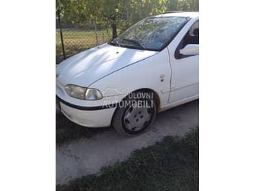 Menjac za Fiat Punto od 1996. do 2000. god.