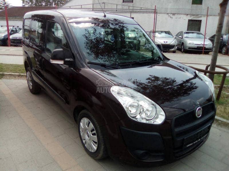 Fiat Doblo 1,3 mjtd