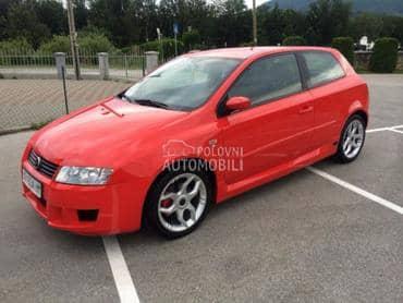 Dizne za Fiat Stilo od 2000. do 2007. god.