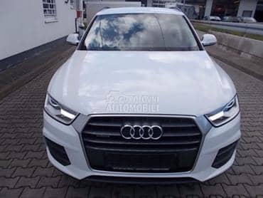Delovi za Audi Q3