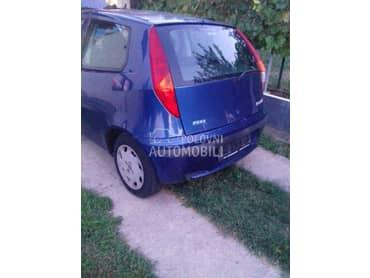 Dizne za Fiat Punto od 2000. do 2008. god.