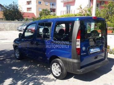 Delovi za Fiat Vozila