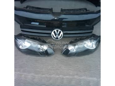 Volkswagen Golf 6 - kompletan auto u delovima