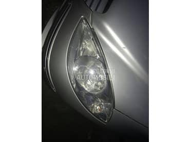 Farovi za Mercedes Benz A 140, A 150, A 160 ...