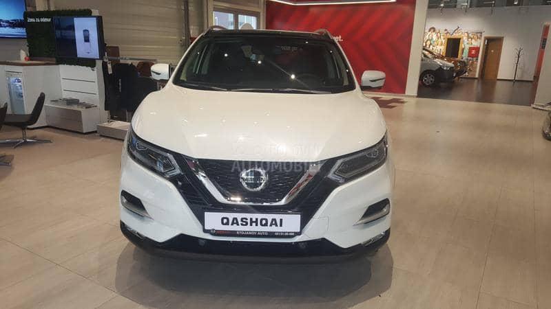 Nissan Qashqai 1.6dCi XT TEK SUN PP